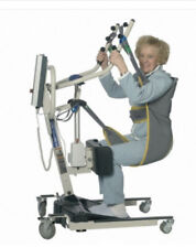 Seated harness for Invacare standing cranes Size Large Sling
