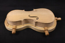 New viola tools Wooden Salver/viola Cradle carving or repairing High Quality