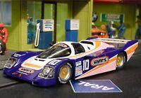 SLOT it PORSCHE 962 GTP IMSA  in 1:32 auch für Carrera Evolution        SICA25D