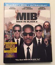 Men in Black 3 (Blu-ray/DVD/ultra violet, Includes