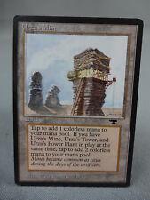 MTG Magic the Gathering Card X1: Urza's Mine - Tower Antiquities EX/NM