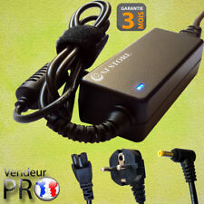 19V 1.58A 30W ALIMENTATION Chargeur Pour Compaq Mini 110c-1120SS 110c-1010SB