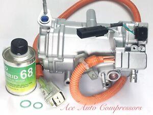 2013-2018 Ford C-Max Hybrid OEM Reman A/C Compressor FV6H-19D623-AC