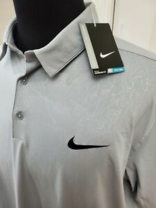 NWT Nike Dri-Fit Golf Polo Men's Size 2XL