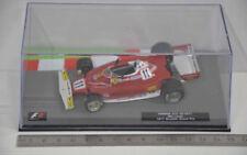 Formel 1 Rennwagen Kollection Nr. 2 - Ferrari 312 T2-1977 - Niki Lauda