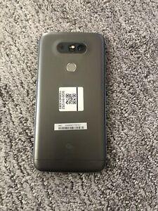LG G5 VS987 - 32GB - Titan (Verizon) Smartphone