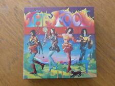 "Beatles: The Fool: ""s/t"" Japan Mini-LP Slipcase Promo Box [no cd mccartney QN"