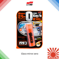 Soft99 Glaco mirror zero never wet coating UKstock next day delivery available!
