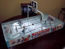 Eagle Power Play hockey game 1959 with NM Box