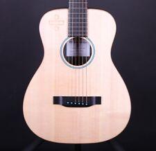 Left Handed Martin LX Ed Sheeran 3 Divide Acoustic Guitar Hurricane Michael Sale