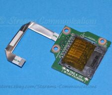 HP 15-D TouchSmart Series Laptop SD Card Reader Board w/ Ribbon Cable