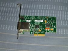 Avid Host PCIe Card for Nitris DX or Mojo DX 7030-30048-01 Excellent Condition