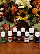 Young Living Essential Oils 5ml, 10ml or 15ml