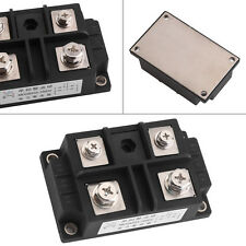 New MDQ 400A Single-Phase Diode Bridge Rectifier 400A Amp 1600V Power
