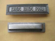 Agrafe Dien Bien Phu pour Médaille d'Indochine