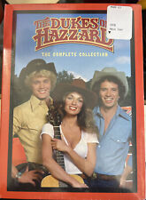 The Dukes of Hazzard: The Complete Collection DVD