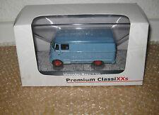 Mercedes Benz L319 Nr.11001 Premium Classixxs OVP  Neu 1:43  /L476