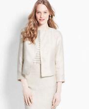 Ann Taylor Women's Regular Polyester Suits & Blazers
