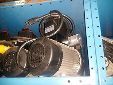 ROTHENBERGER RODRUM 600 110-115V ELECTRIC MOTOR
