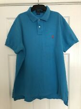 Para hombres Camisa Ralph Lauren Polo XL Ajuste Personalizado