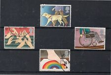 Britain year disabled persons 1981 series (dk-20)