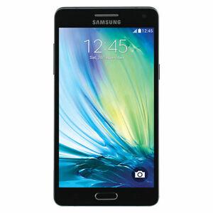 Samsung Galaxy A5 SM-A500FU Android LTE Smartphone Handy ohne Simlock 16GB 5Zoll