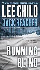 Running Blind (Jack Reacher) by Child, Lee