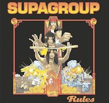 Supagroup-RULES  CD NEW