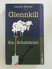 Leonie Swann Glennkill Ein Schafskrimi