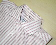 Herrenhemd Eterna Excellent silverline - Gr. 40 - langer Arm - Top