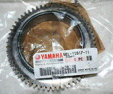 pignon intermédiaire de démarreur Yamaha BT 1100 Bulldog XVS 1100 DRAGSTAR neuf