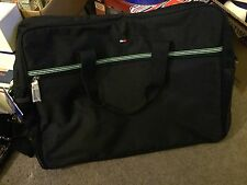 """Tommy Hilfiger Duffel Bag Navy Blue 19"""" X 14""""  BRAND NEW WITH TAGS"""