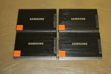 "LOT OF 4 Samsung 830 Series 2.5"" 512GB SSD Solid State Hard Drives"