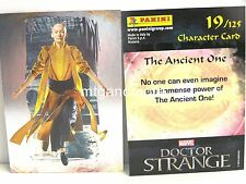 Doctor Strange Movie Trading Card - 1x #019 character card foil-TCG