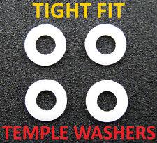 TIGHT FIT Temple Washers for Oakley Juliet Mars Romeo X-Squared XX X Metal