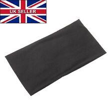 Dreadlocks Extra Wide Head Band 13cm - (Stretch Elastic Cotton Blend) UK Seller