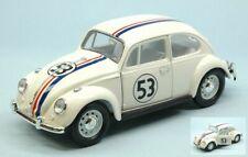 Model Car Film Movie 1:24 VW Beetle Herbie modellcar diecast
