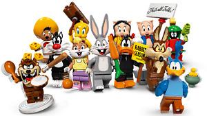 Lego® 71030 Looney Tunes Minifiguren aussuchen oder komplett alle 12 Figuren