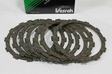 Honda Set Clutch Discs Vesrah for CB750 Four K1-K2-K3-K4-K5