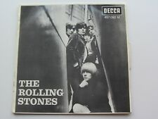 THE ROLLING STONES  ORIGINAL  1965 FRENCH  E.P.  GET OFF MY CLOUD