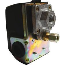 "Druckschalter für Kompressor Kompressorregler Druckregler 230V 1Phasig 1/4"""