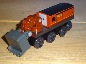 Thomas & Friends Wooden Railway Train Tank Engine MARION  2012,