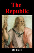 The Republic by Plato -- Unabridged Audiobook on 11 CDs