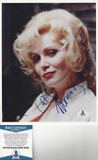 Raging Bull actress Cathy Moriarty autographed 8x10 photo Beckett Certified