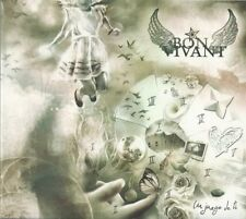 BON VIVANT CD Spanish Heavy/Hard/Aor 2015 -91 SUITE-AMBOAJE-ELYTE-NEXX-AIRLESS