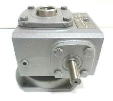 STERLING ELECTRIC GEAR REDUCER 2175FHR00500102 5:1 RATIO 1750RPM 1.703HP
