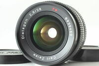*Top Mint* Contax Carl Zeiss Distagon T* 28mm f/2.8 MMJ Lens for C/Y Mount JAPAN