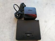 Nyko Portable Docking Kit for Switch Used Nice Condition