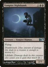 Vampire Nighthawk Magic 2013 / M13 PLD Black Uncommon MAGIC MTG CARD ABUGames