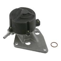 Vacuum Pump Inc Gasket Fits FIAT Scudo Ulysse Peugeot 306 806 Expert Febi 22609